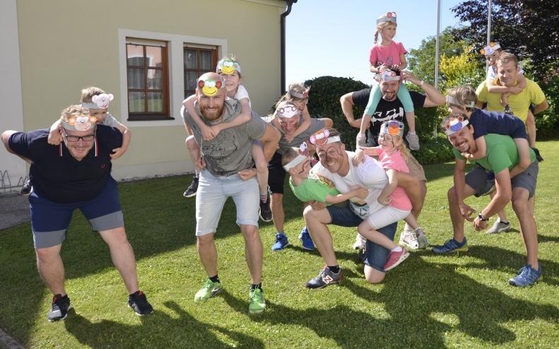 Kindergarten Papatag - Gruppe 2