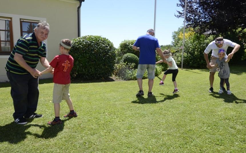 Kindergarten Papatag - Gruppe 6