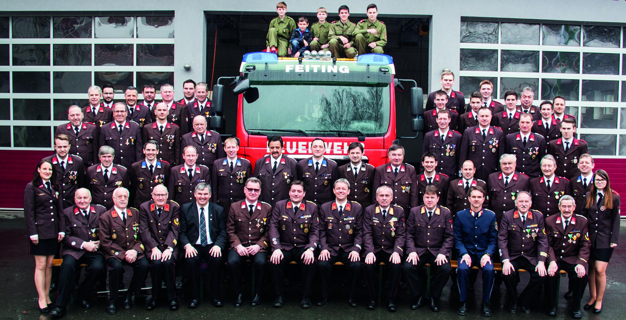 Freiwillige Feuerwehr Feiting