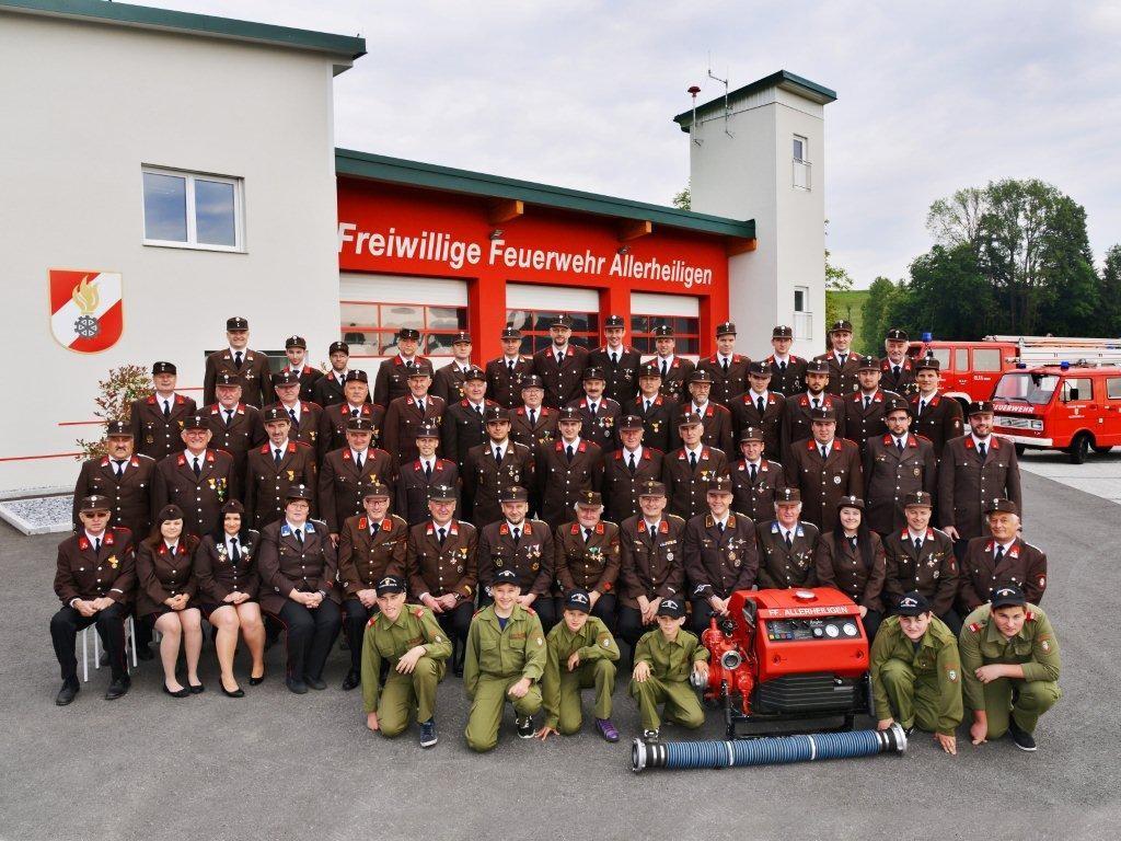 Freiwillige Feuerwehr Allerheiligen
