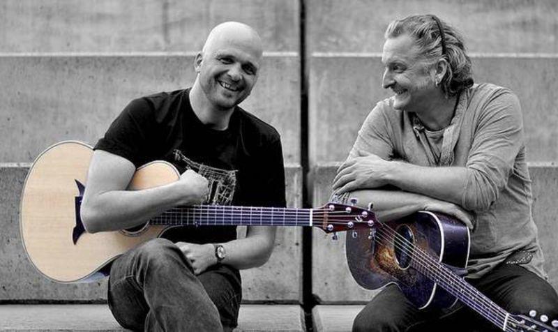 Martin Moro & Oliver Mally